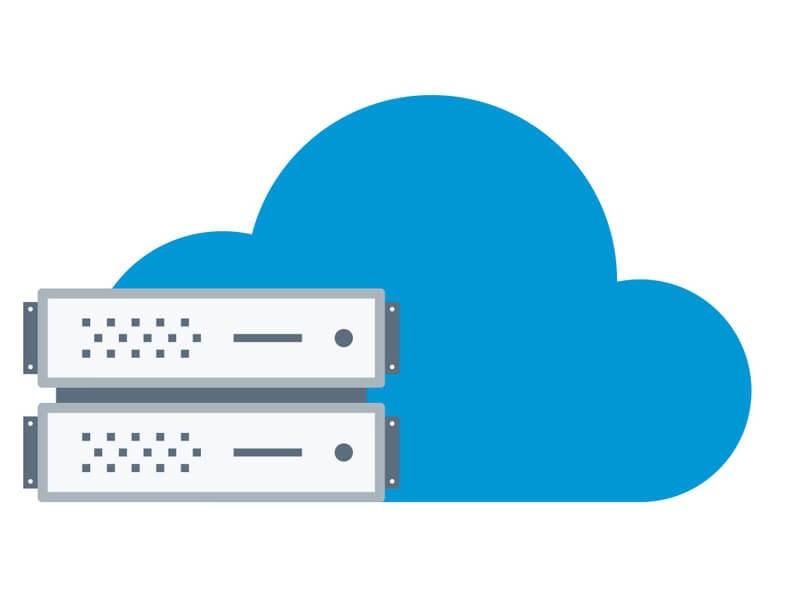 Hướng dẫn tự Backup/Restore VPS với Cloud Server