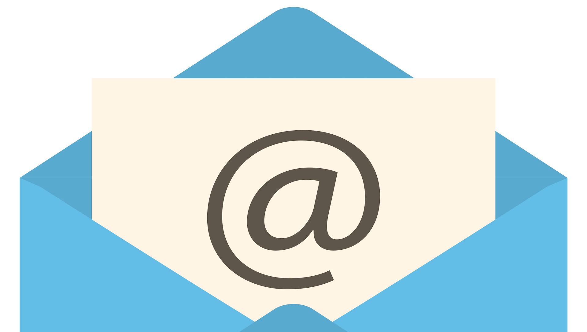 Cá nhân hóa nội dung email trên Email Marketing