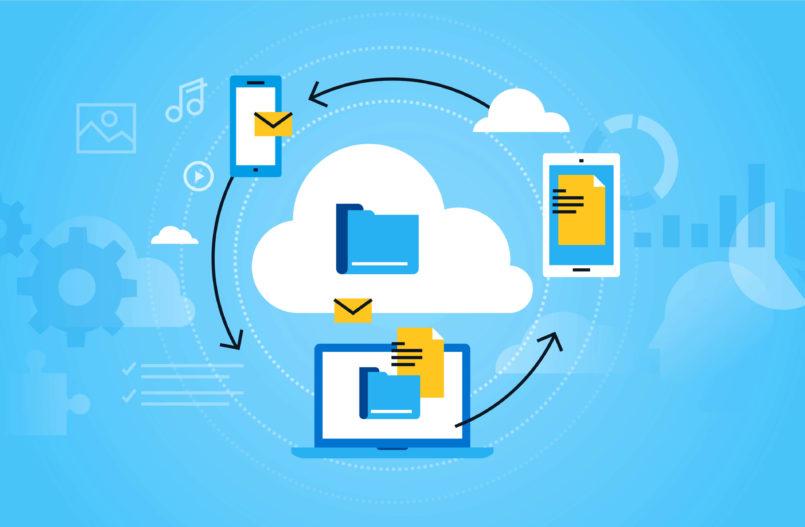 Hướng dẫn kiểm tra, theo dõi băng thông của Cloud Server