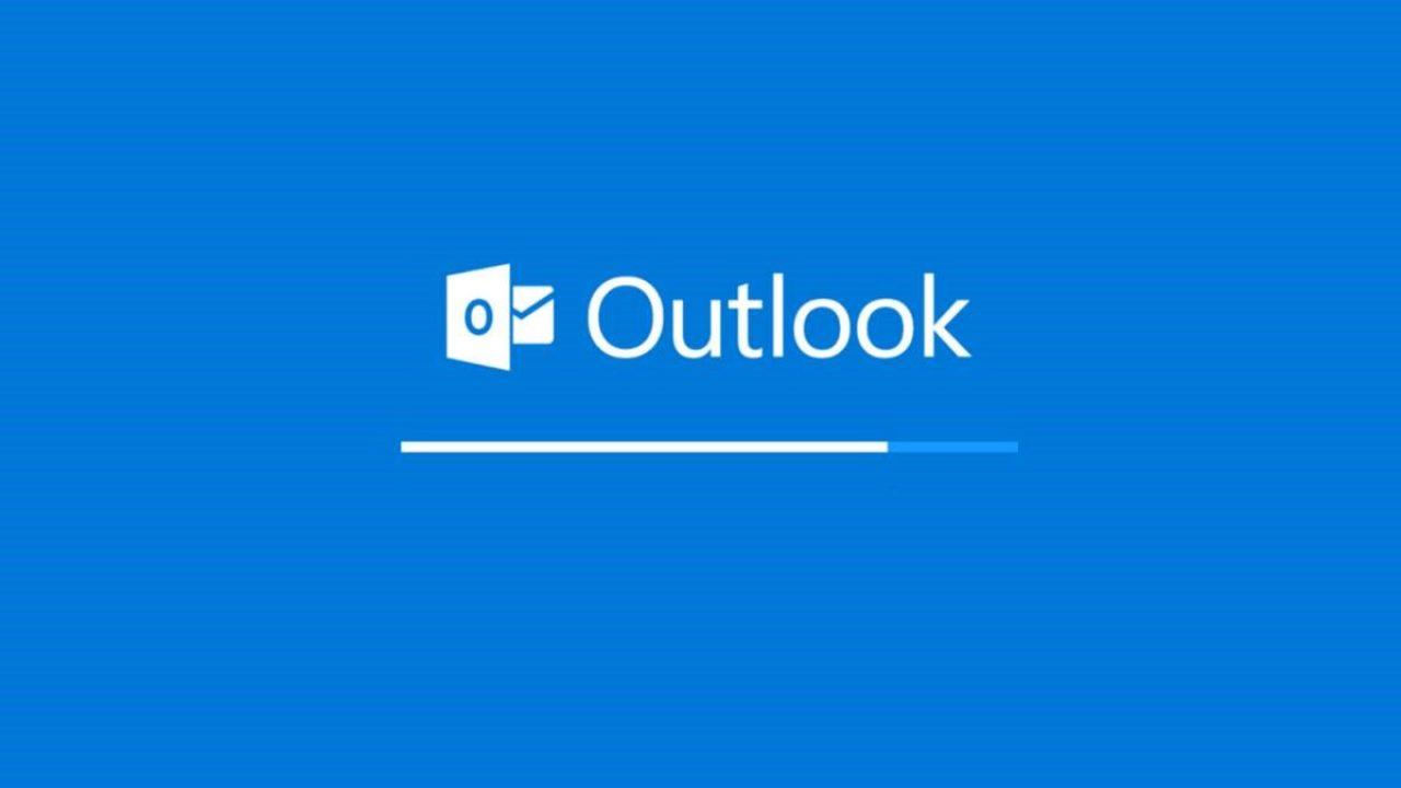 Khắc phục lỗi gửi nhiều mail trong OutLook