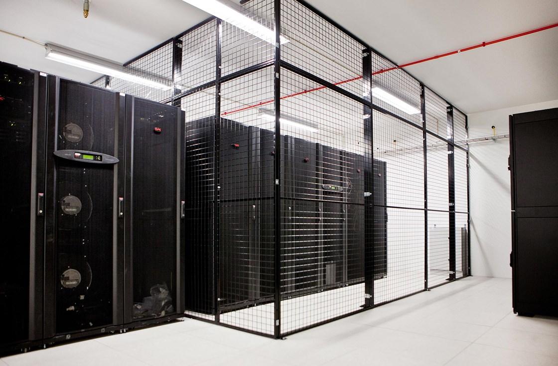 Giới thiệu hệ thống Trung tâm dữ liệu chuẩn Tier 3