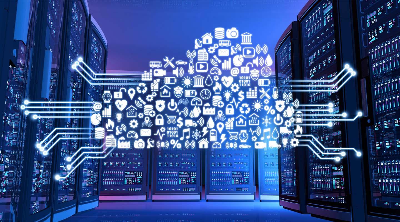 So sánh Shared Hosting, VPS, Dedicated Server và Cloud Server