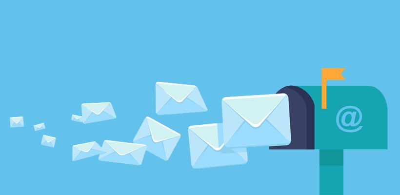 Hướng dẫn cấu hình email với BlueMail trên Iphone và Android