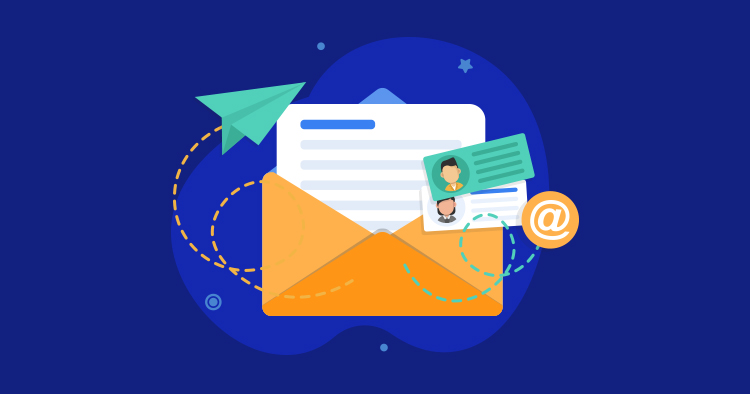 Hướng dẫn tạo Mail Group trong Email Hosting
