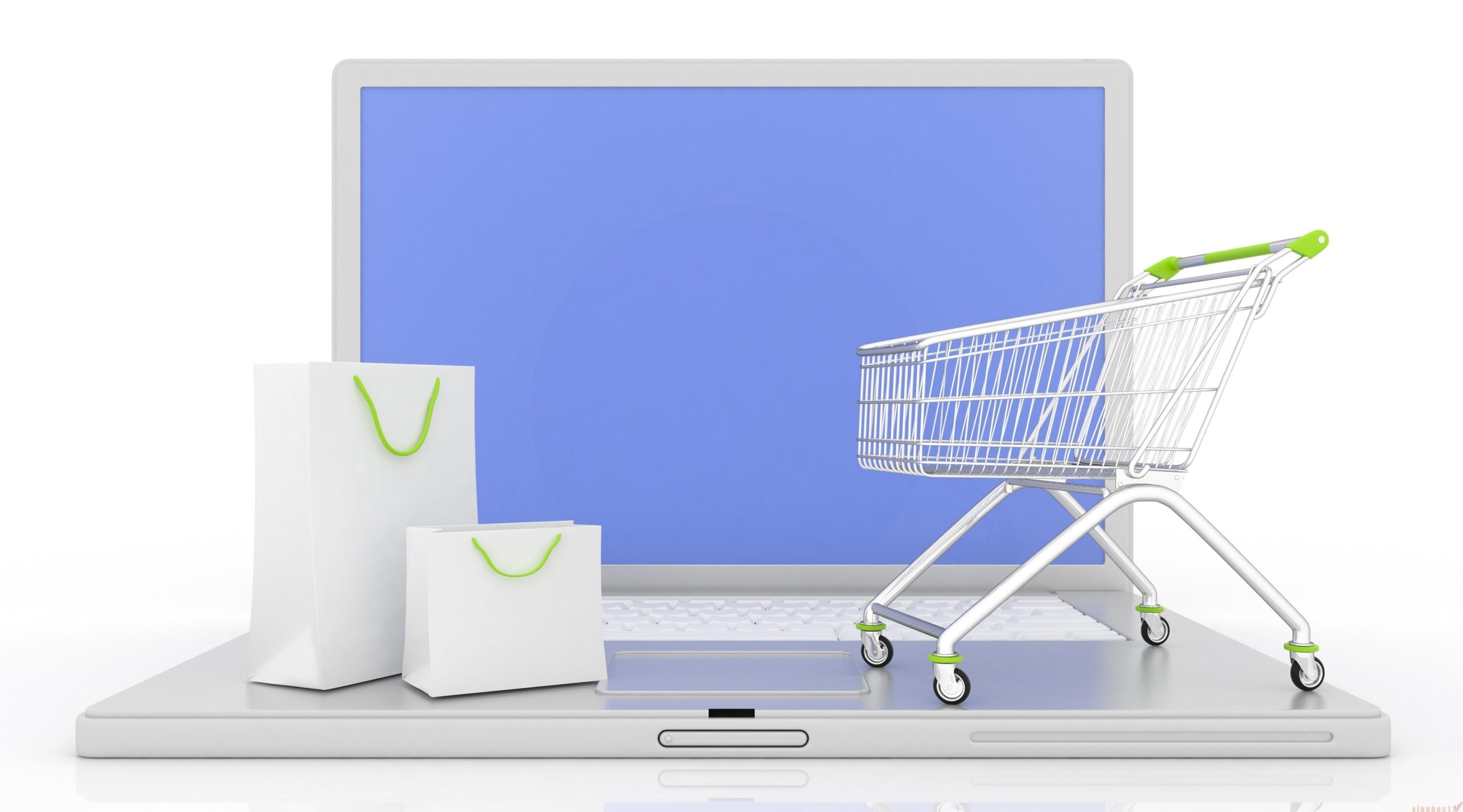 Hosting thương mại điện tử là gì?