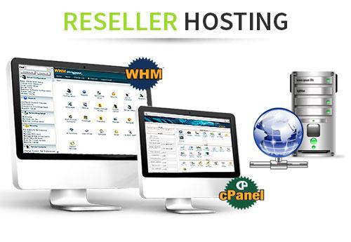 Reseller hosting là gì? Lợi ích của reseller hosting