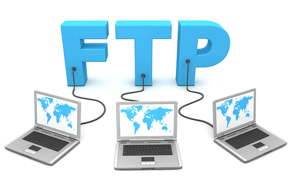 Hướng dẫn sử dụng phần mềm FTP client để upload file lên máy chủ