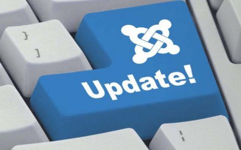 Hướng dẫn Update Joomla