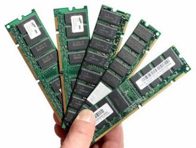 Tại sao RAM thực tế lại khác với RAM được cấp phát