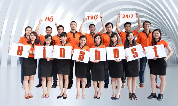 Hosting giá rẻ nhất chất lượng cao tại TPHCM