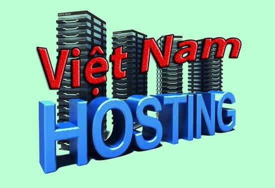 Những host Viet Nam free giá rẻ nhất