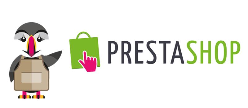 Hướng dẫn bật thông báo lỗi của PrestaShop