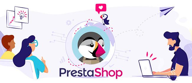 Hướng dẫn thay đổi domain chính của PrestaShop