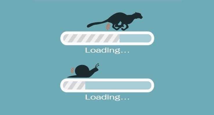 Hướng dẫn kiểm tra đánh giá tốc độ truy cập website chậm do mã nguồn hay dịch vụ hosting