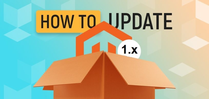 Hướng dẫn update Magento các version 1.x