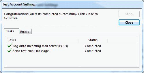 Cấu hình email outlook-b8