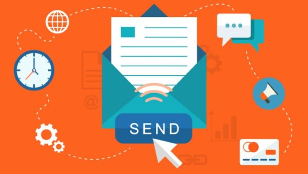 4 yếu tố giúp bạn gửi email marketing hiệu quả nhất