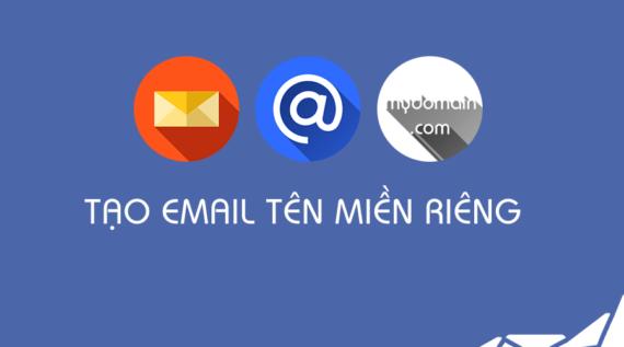 Có nên sử dụng công cụ tạo mail tên miền riêng miễn phí hay không?
