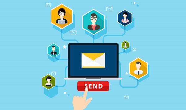 Cách xác định khách hàng mục tiêu khi dùng phần mềm email marketing