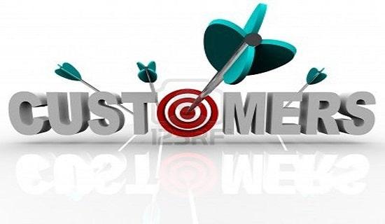 Xác định khách hàng mục tiêu để dịch vụ email marketing tốt nhất
