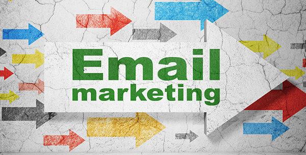 Làm thế nào để thiết kế một email marketing mẫu hiệu quả?