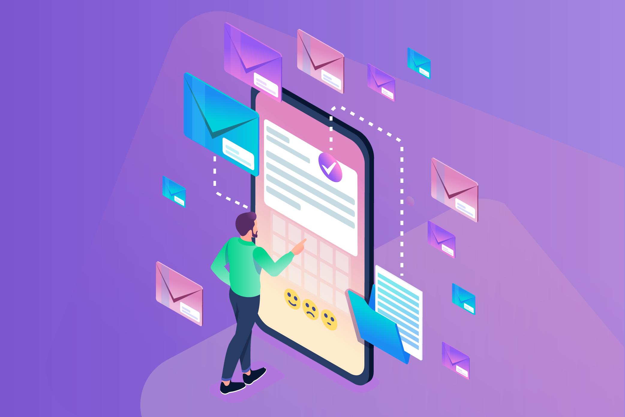 Hướng dẫn cấu hình Email Forwarding Email Server