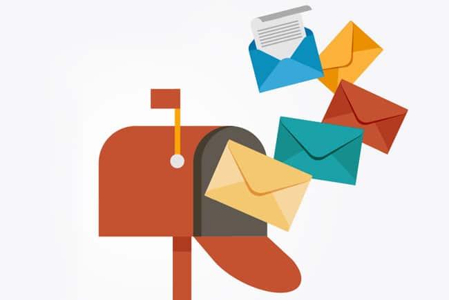 Cách Kiểm Tra Mail Queue, Xóa Mail Queue Rác
