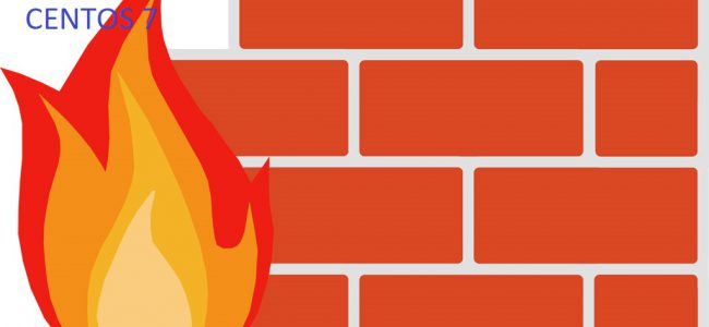 Hướng dẫn tắt và mở firewalld trên CentOS 7