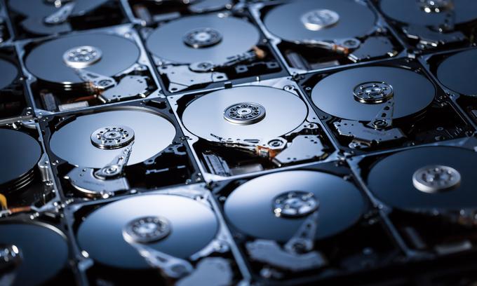 SSD nhanh đến mức nào?