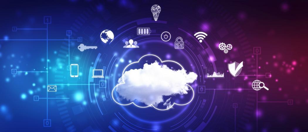 Hướng dẫn sử dụng dịch vụ Cloud server VinaHost